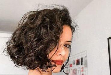 best curls for short hair