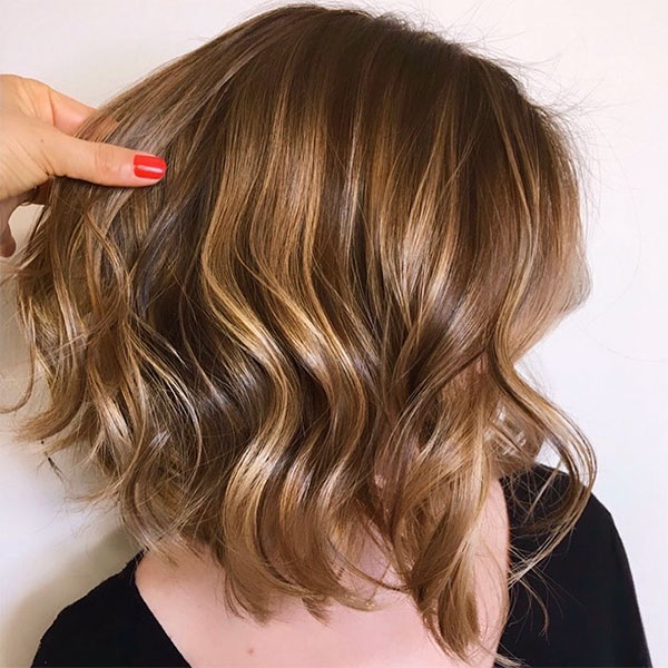 best wavy hair 2021