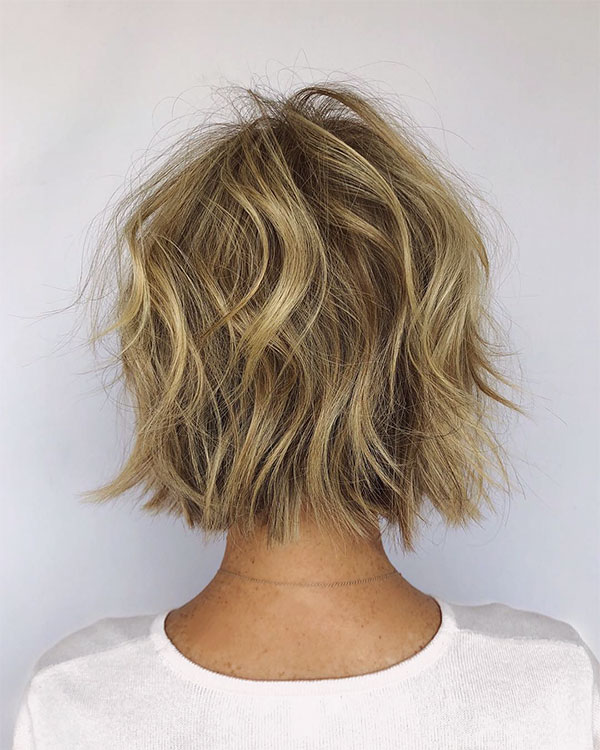 best wavy hair cuts