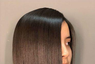 cute hairstyles for straight hair