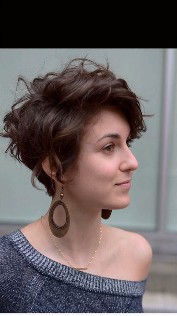 great hairstyles for curly hair