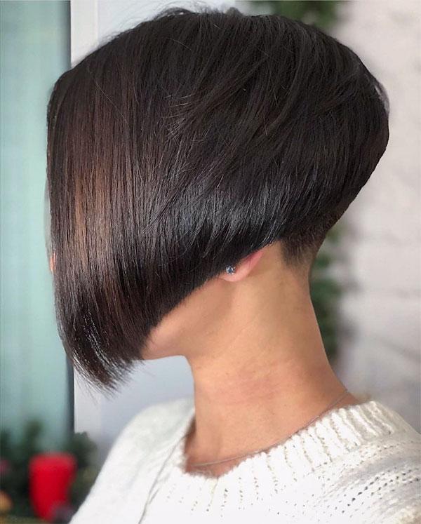 hair cuts straight hair
