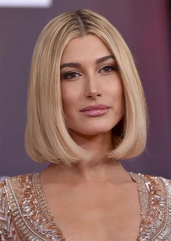 hair style with straight hair