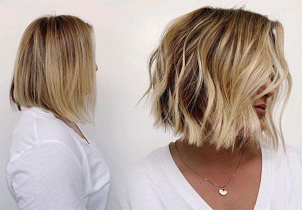 haircut ideas 2021 for wavy hair