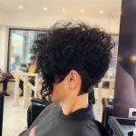 short curly hair styles