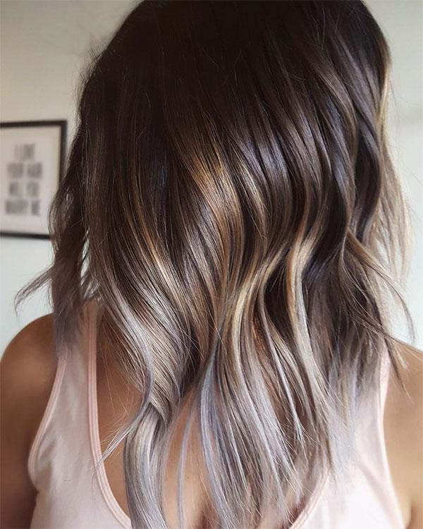 short hair 2021 trends
