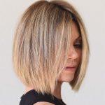 short haircuts 2021 for straight hair