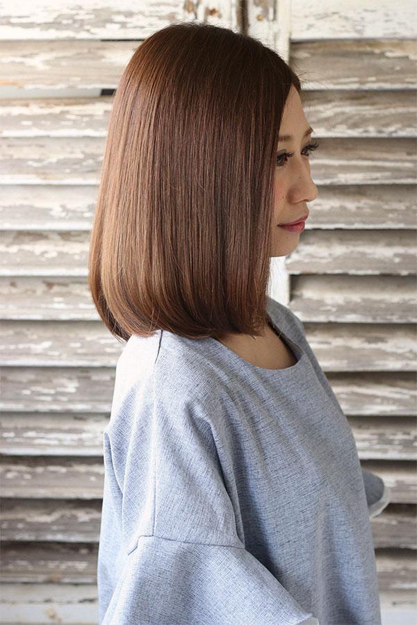 short women's haircuts 2021